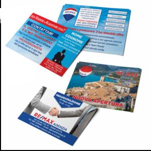 Cartoline Promozionali - Inviti