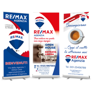 Rollup - Banner